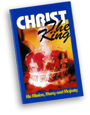 Free booklet - Jesus Christ The King